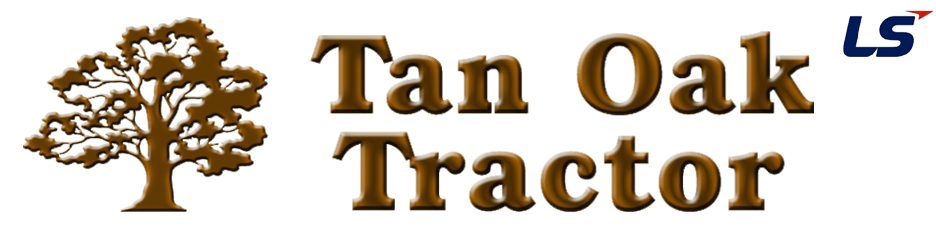 Tan Oak Tractor Sales