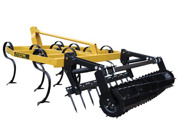 Cultivator Soil Coditioner Implements